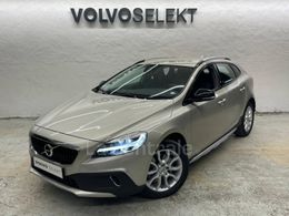 VOLVO V40 (2E GENERATION) CROSS COUNTRY 20 740 €