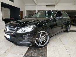 MERCEDES CLASSE E 4 IV 300 CDI 231 BLUEEFFICIENCY AVANTGARDE EXECUTIVE BA7 7G-TRONIC PLUS