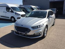 FORD MONDEO 4 SW 25280€