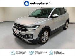 VOLKSWAGEN T-CROSS 26530€