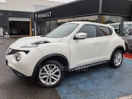 NISSAN JUKE (2) 1.5 DCI 110 BUSINESS EDITION