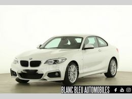 BMW SERIE 2 F22 COUPE (F22) COUPE 220D 190 M SPORT BVA8