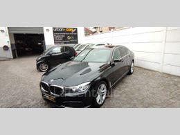 BMW SERIE 7 G11 (G11) 730DA 265 EXCLUSIVE
