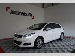 CITROEN C4 (2E GENERATION) BUSINESS 10 290 €