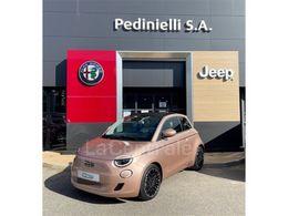 FIAT 500 3+1 (3E GENERATION) 35280€