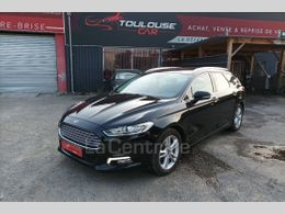 FORD MONDEO 4 SW 16780€
