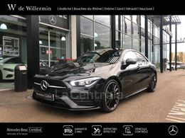 MERCEDES CLA 2 SHOOTING BRAKE 45 240 €