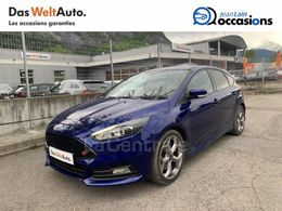 FORD FOCUS 3 ST III (2) 2.0 ECOBOOST 250 S&S ST 5P