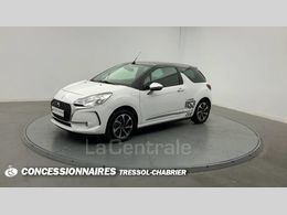 DS DS 3 CABRIOLET 15970€