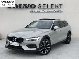 Photo d(une) VOLVO  II D4 AWD 190 CROSS COUNTRY PRO GEARTRONIC 8 d'occasion sur Lacentrale.fr