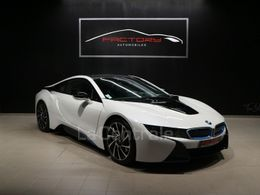 Photo d(une) BMW  PURE IMPULSE BVA d'occasion sur Lacentrale.fr