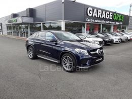 MERCEDES GLE COUPE 76 110 €