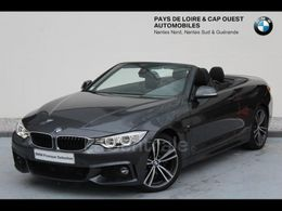 BMW SERIE 4 F33 CABRIOLET 49 440 €