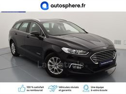 FORD MONDEO 4 SW 25480€