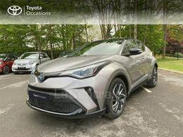 TOYOTA C-HR 32530€