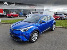 TOYOTA C-HR 24580€