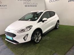 FORD FIESTA 6 ACTIVE 14 820 €