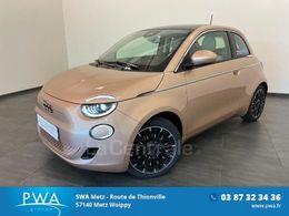 FIAT 500 3+1 (3E GENERATION) 34490€