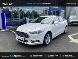 FORD MONDEO 4 19690€