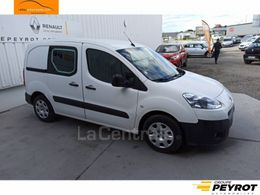 PEUGEOT PARTNER 2 FOURGON 10 050 €