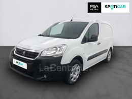 PEUGEOT PARTNER 2 FOURGON 12 640 €