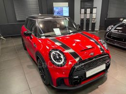 MINI MINI 3 3P III (2) 2.0 178 COOPER S FINITION JCW BVA7 3P