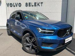 VOLVO XC40 48700€