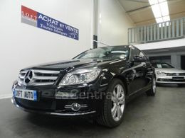 MERCEDES CLASSE C 3 180 K BLUEEFFICIENCY AVANTGARDE A