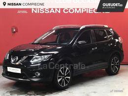 NISSAN X-TRAIL 3 21640€