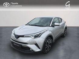 TOYOTA C-HR 27220€
