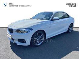 BMW SERIE 2 F22 COUPE 31710€