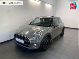 MINI MINI 3 3P III 1.5 95 D ONE EDITION MARYLEBONE