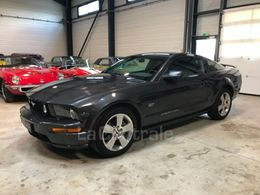 FORD MUSTANG COUPE 350 GT V8 306