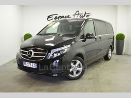 Photo d(une) MERCEDES  II LONG 220 D EXECUTIVE 7G-TRONIC PLUS BVA7 d'occasion sur Lacentrale.fr