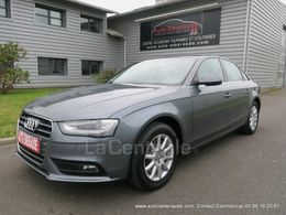 AUDI A4 (4E GENERATION) IV (2) 1.8 TFSI 170 BUSINESS LINE MULTITRONIC
