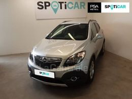 OPEL MOKKA X 1.4 TURBO 140 4X2 AUTO ELITE