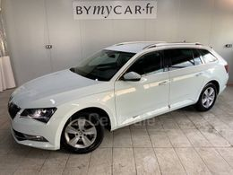 SKODA SUPERB 3 COMBI III COMBI 2.0 TDI 150 BUSINESS DSG