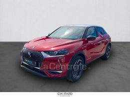DS DS 3 CROSSBACK 28600€