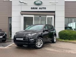 LAND ROVER DISCOVERY SPORT 31840€