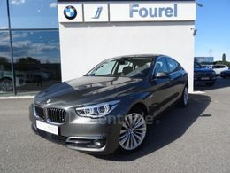 Photo d(une) BMW  (F07) (2) 535DA XDRIVE 313 LUXURY d'occasion sur Lacentrale.fr