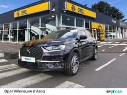 DS DS 7 CROSSBACK 38250€