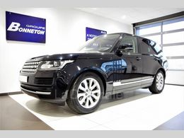 Photo d(une) LAND ROVER  IV 4.4 SDV8 VOGUE SWB d'occasion sur Lacentrale.fr