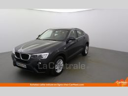 BMW X4 F26 (F26) XDRIVE20D 190 LOUNGE PLUS BVM6