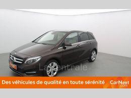 MERCEDES CLASSE B 2 21070€