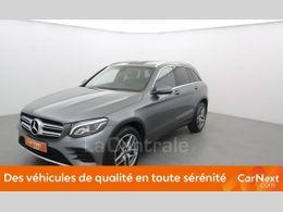 MERCEDES GLC 45380€