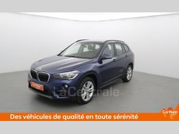 BMW X1 F48 35940€
