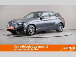 BMW SERIE 1 F20 5 PORTES 17300€