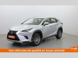 LEXUS NX 29910€