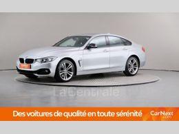 BMW SERIE 4 F36 GRAN COUPE 29830€