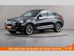 BMW X4 F26 (F26) XDRIVE20D 190 XLINE BVA8